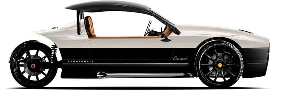 Carmel GT