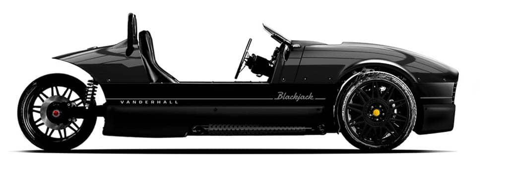Venice BlackJack