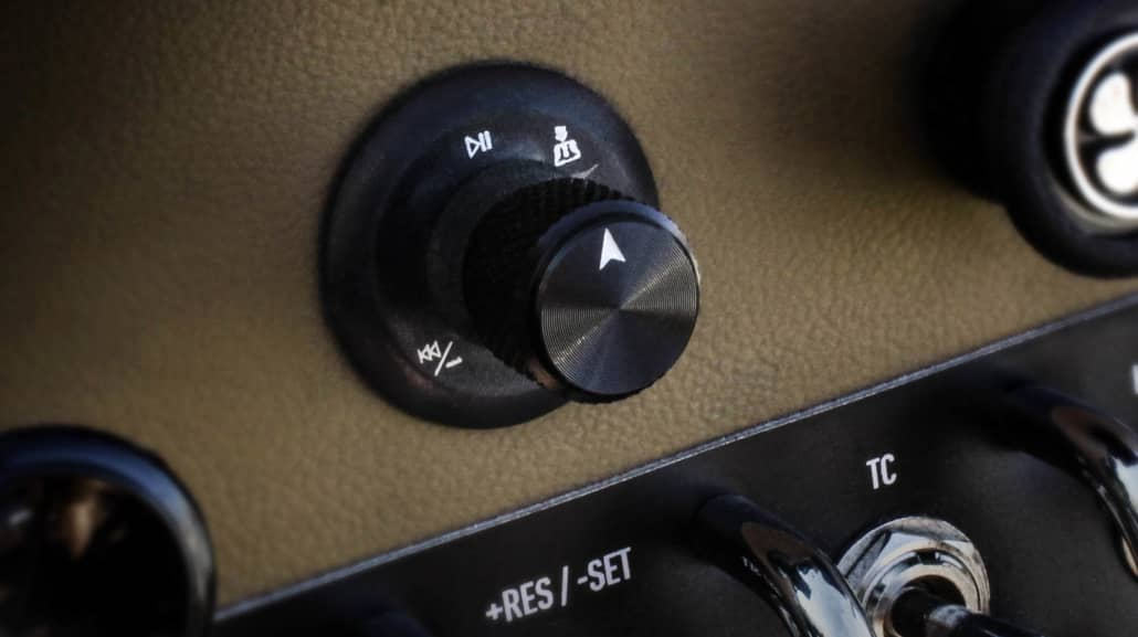 Système audio Bluetooth avec amplificateur Kicker de 200