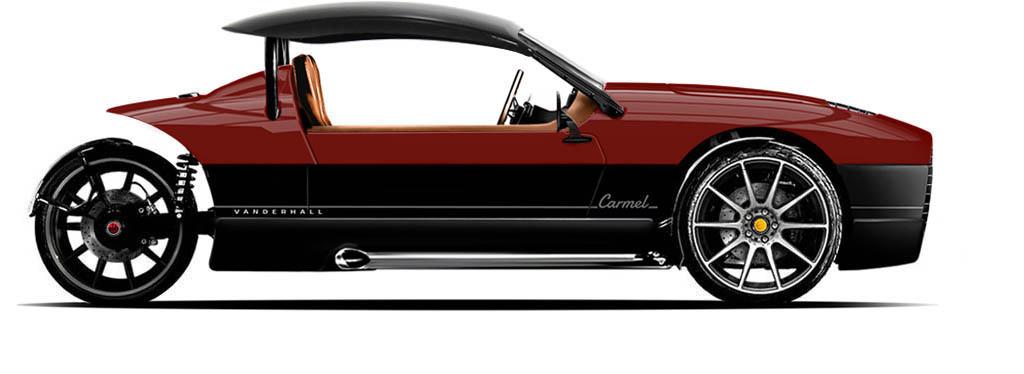 Carmel GTS